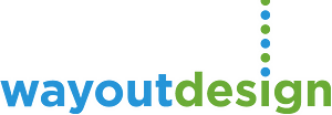 Wayout Design Logo