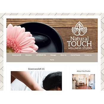 Natural Touch Wellness Studio