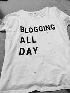 Blogging - Find Your Voice